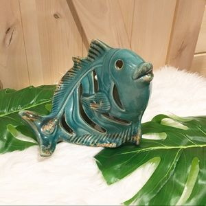 Other - Decorative Fish Statue